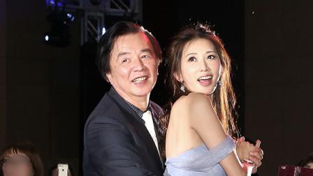 八卦:林志玲爸爸首谈女儿闪婚 回应女儿怀孕传闻
