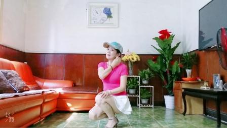点击观看《静儿舞蹈网红流行舞曲《寂寞爱上了眼泪》正背面》