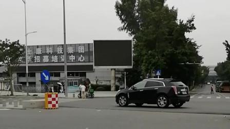 深圳龙华富士康的新招募中心,上档次了,应聘者却不多了