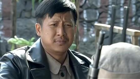 顺溜陪司令员陈大雷吃饭,吃鸡不吐骨头,这下把陈大雷乐坏了