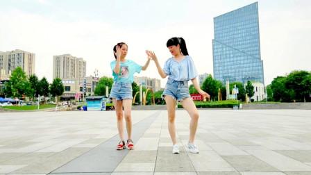 麦芽手把手舞蹈教学视频 简单学会鳌拜舞