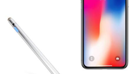 新iPhone支持手写笔需花千元另购,红米回击华为推70寸电视