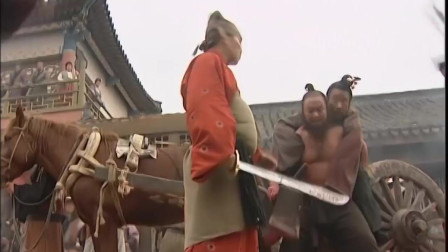 【水浒传】梁山好汉江州劫法场, 同生共死, 义薄云天!