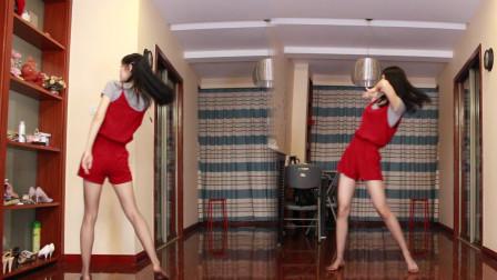 简单小君舞蹈视频 上海贵妇跳舞真好