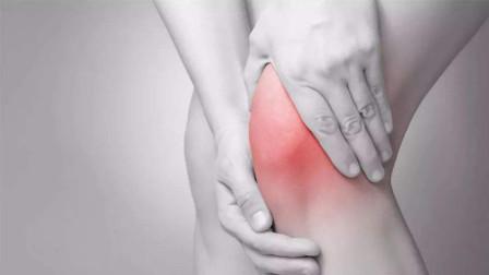 膝盖不适,走路刺骨?这个多拍打,做好3件事,膝关节轻松