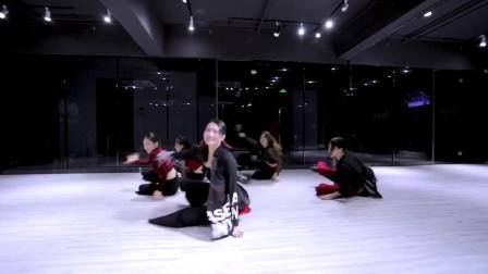 《红昭愿》爵士风古典舞视频