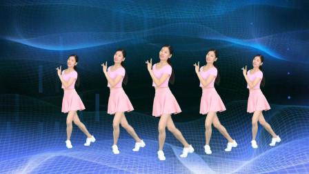 简单16步广场舞视频大全《Lil Mama》新生代舞蹈