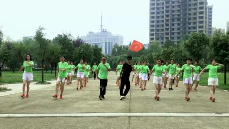 最新广场舞视频大全 青青世界社区舞蹈