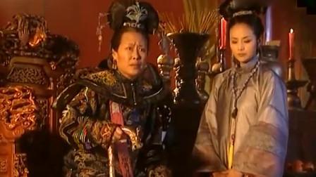 康熙王朝:看完这段视频,我对孝庄太佩服了,太霸气了