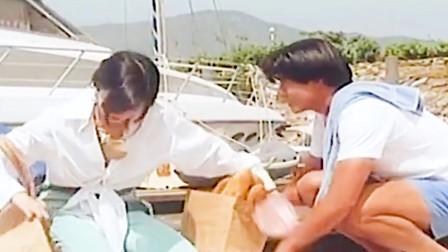 夏日情未了:关之琳郭富城的故事从一袋面包开始,爱情的面包!