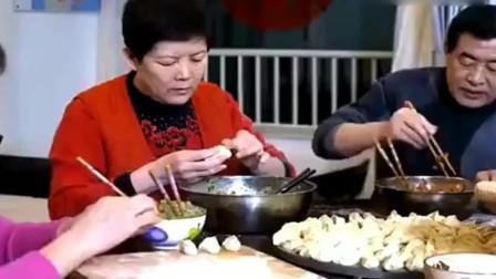 舌尖上的中国:焖面!几十年的手艺,阿姨教你如何做正宗山西美食。