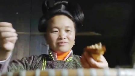舌尖上的中国:中国美食文化探秘,糯米稻花鱼的正宗腌制做法