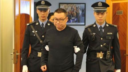 50岁尹相杰近况曝光,曾两次被抓入狱女友离他而去,如今名声一落千丈相关的图片