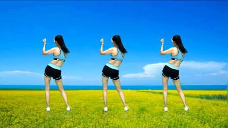 点击观看《钦钦零基础瘦身操视频 瘦腰美体七天见效》