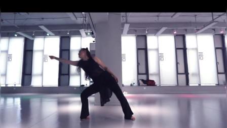 爵士舞视频《江南》