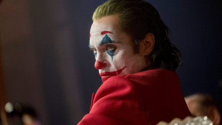 炸裂!DC《小丑》终极预告,R级或无缘内地?