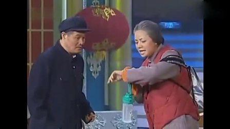 宋丹丹穿马甲,被赵本山无意嘲讽,爆笑经典小品钟点工