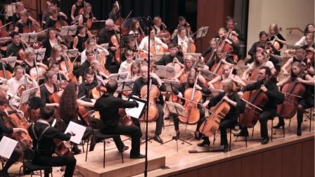 120把大提琴 & VIVA LA VIDA - Coldplay 酷玩樂隊 / 120 CELLO / 大提琴弦樂團 Cello-Orch...