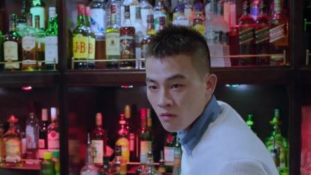 山月不知心底事 20 叶骞泽遭遇枪杀抢劫,惊险一刻董灵拼死相救