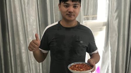涛涛爱美食:西红柿炒蛋,一道简单又营养的家常菜
