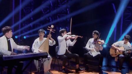 【混剪】《一起乐队吧》不退!第八团九死无悔!