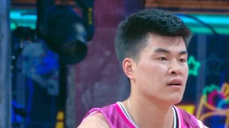 【精编】《这!就是灌篮》清华北大都来灌篮了, 李琳频出大招技术杠杠滴