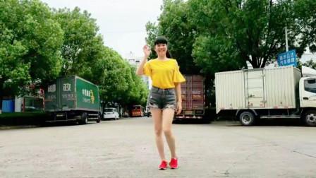 点击观看《麦芽广场舞网红舞入门分解教程 爱在左情在右》