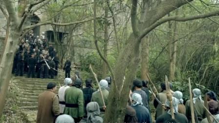 于成龙:于成龙起兵等测寨林内讧,刘寨主进退两难决定回合于成龙
