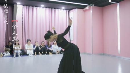 少儿古典舞视频 幼儿老师表演古风舞蹈
