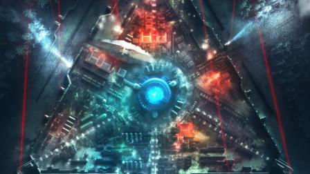 俄罗斯科幻大片《停电》预告,一夜之间全球毁灭,敌人是?