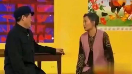 《出名》赵本山 赵海燕精彩小品经典之作 笑得一塌糊涂