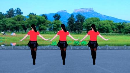点击观看《益馨广场舞 大众健身广场舞,动感时尚健身操》