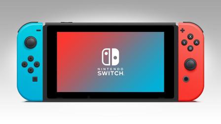 任天堂switch全新游戏玩法即将揭晓!!