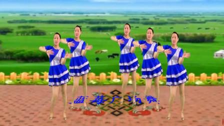 点击观看《精选广场舞《小苹果》》
