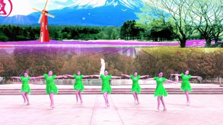 点击观看美久广场舞恰恰恰 动感健身舞教程视频