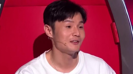 李荣浩一针见血点评由博文,《当年情》变组内洗脑神曲 中国好声音 20190906