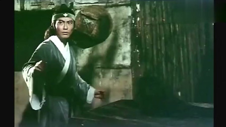 一部70年代的老电影故事片武打片,不用替身的武打动作就是漂亮