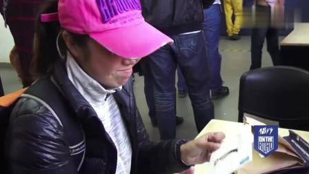 侣行:侣行探访世界最南邮局,买的明信片太多,盖章盖到邮局下班