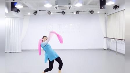练习室古典舞蹈视频《书简》