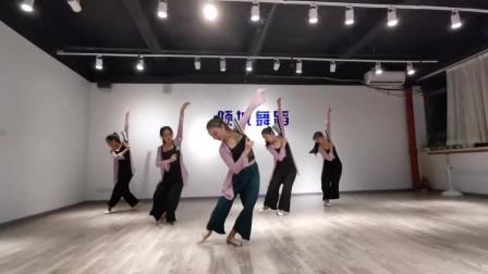 点击观看《哪里看古典舞视频 古典舞《一生独一》》