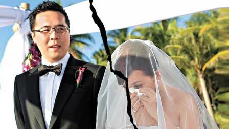 梁静茹首度承认离婚,一袭红裙红光满面,这状态看来婚是离对了