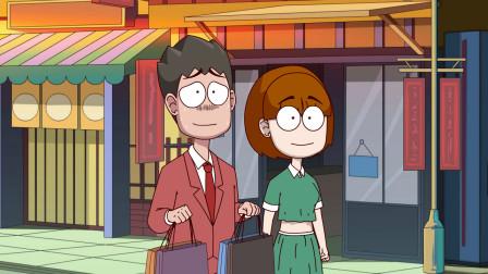 小伙去女友家提亲,没想到女友的爸爸竟这样来刁难他!