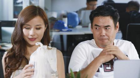 陈翔六点半:小伙每天给暗恋女神买早餐,一个月后结果让他惊讶!