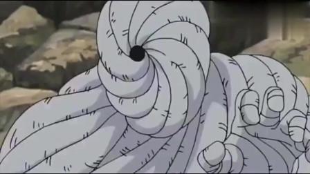 火影忍者:断臂的佐助和鸣人合力解开无限月读,场面帅炸了!