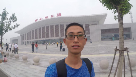 坐上了火车去北京体验曹妃甸一站直达——天坛打卡