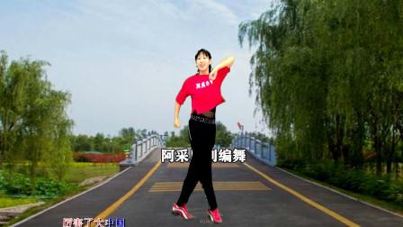 点击观看《热门阿采广场舞视频《厉害了我的国》》