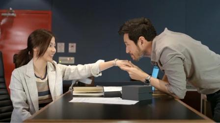 现场:《友情以上》上海点映 导演惊喜空降分享创作故事