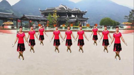 点击观看《情哥哥广场舞视频 梦中的流星广场舞》
