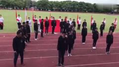 2019最火抖音舞蹈《seve》运动会入场式 ,简单易学舞蹈教程