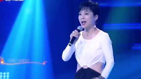 李玲玉甜蜜演绎《牧野情歌》,歌声优雅甜蜜,帮你找回青春的回忆